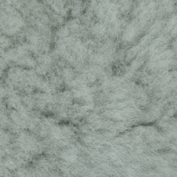 Grizzly Light Grey Fur