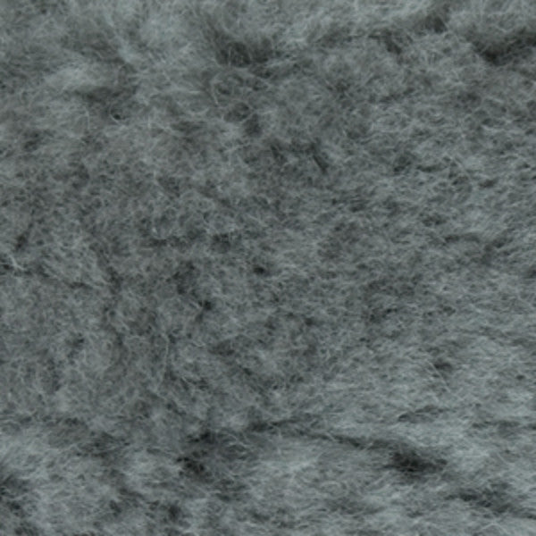 Grizzly Mid Grey Fur