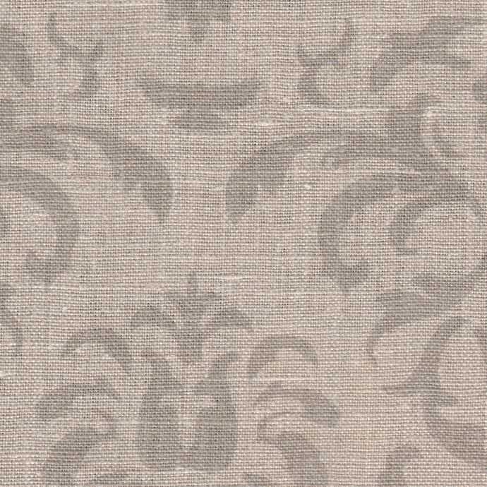 Hunt Club Silver Lavender Fabric