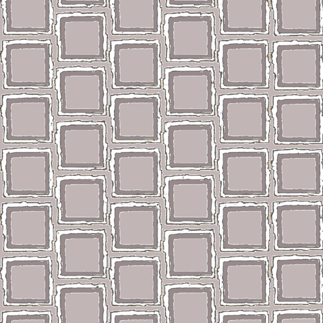 Bsquared Sepia Fabric