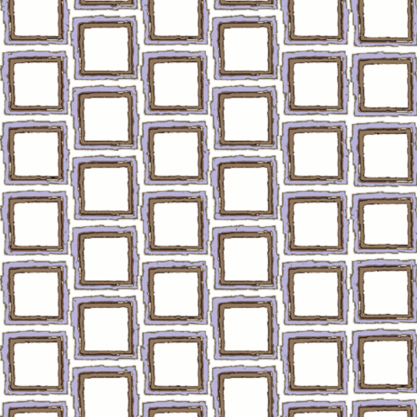 Bsquared Lavender Fabric