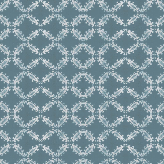 Pirouette Washed Denim Fabric