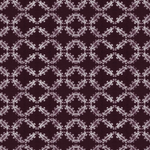 Pirouette Plumberry Fabric