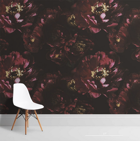 Centerfold Wallcovering