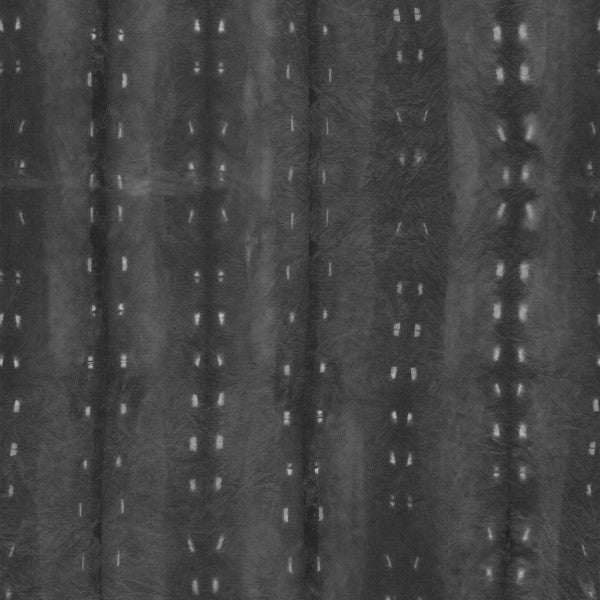 Cityscape Night Charcoal Fabric