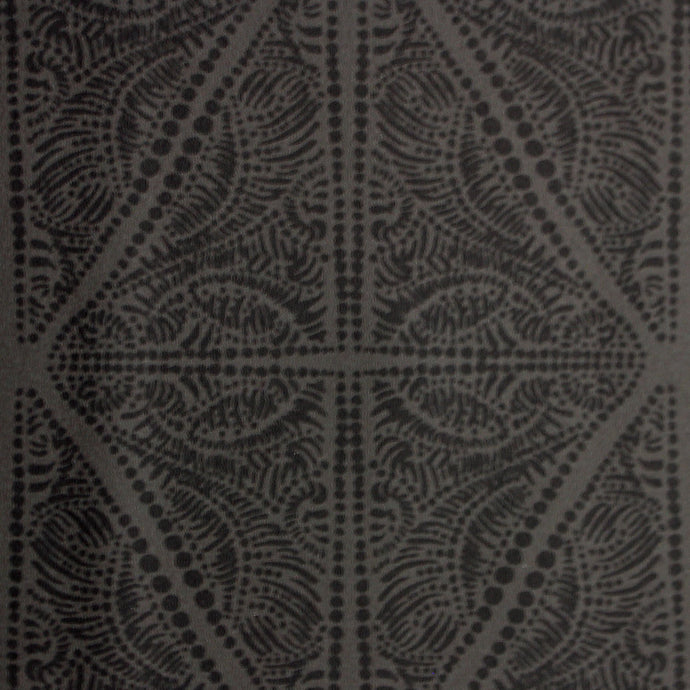Cowrie Carbon Wallcovering