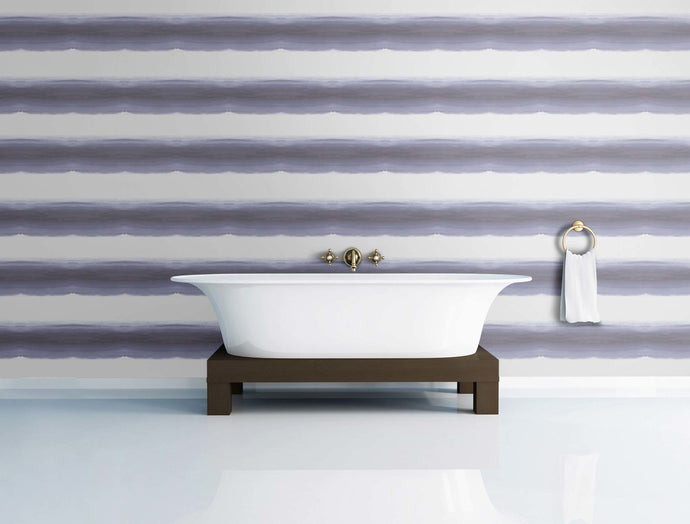 Wave Atlantic Type II Wallcovering