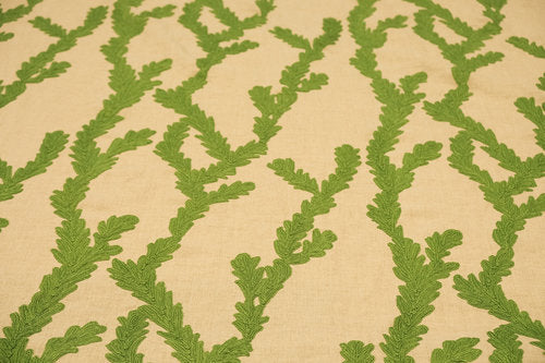 Cereus Natural Night Bloomer Fabric
