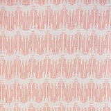Empire Coral Fabric