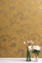 Load image into Gallery viewer, Full Bloom Asiatic Wallcovering