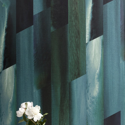Feldspar Emerald City Wallcovering