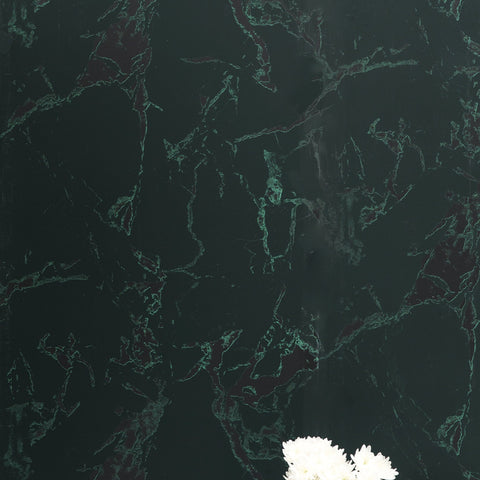 Levante Empress Green Wallcovering