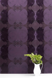 Nimbo Eventide Wallcovering