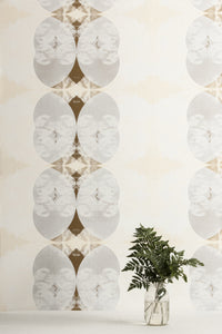 Nimbo Mesospheric Wallcovering