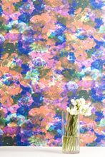 Load image into Gallery viewer, Perennial Wildflowers Wallcovering