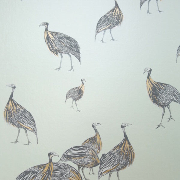 Birds of a Feather Multi Wallcovering