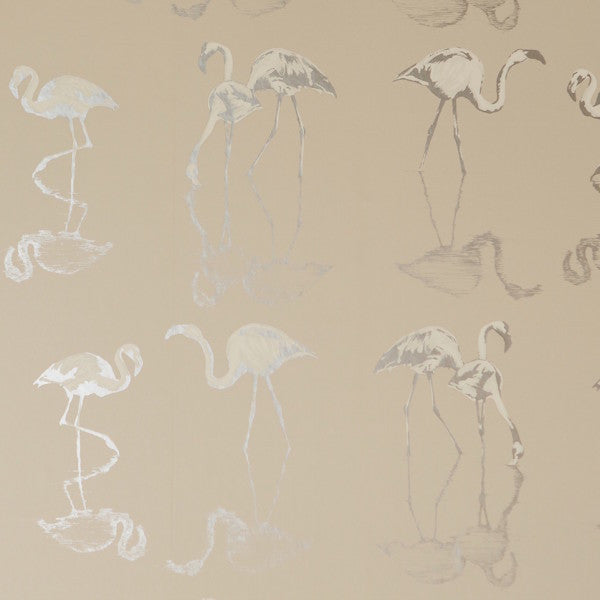 Nakuru Cream Wallcovering