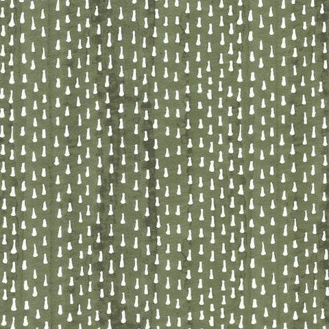 Kantha Willow Type II Wallcovering