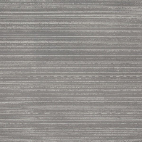 Painted Strie French Grey Wallcovering