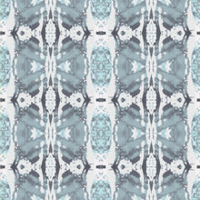 Load image into Gallery viewer, 125-5--1  Blue Grey Fabric