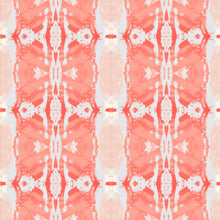 Load image into Gallery viewer, 125-5--2  Coral Grey Fabric