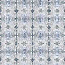 Load image into Gallery viewer, 21413-3 Blue Grey Fabric