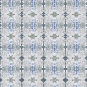 21413-3 Blue Grey Fabric