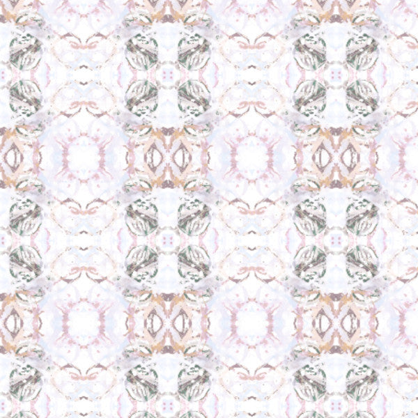 411--2 Peach Taupe Fabric