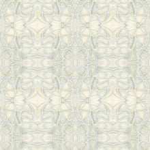 Load image into Gallery viewer, 51514--3 Grey Chartreuse Fabric