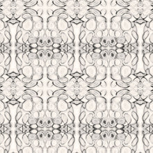 Load image into Gallery viewer, 43014 Black White Wallcovering