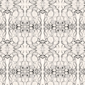 43014 Black White Wallcovering