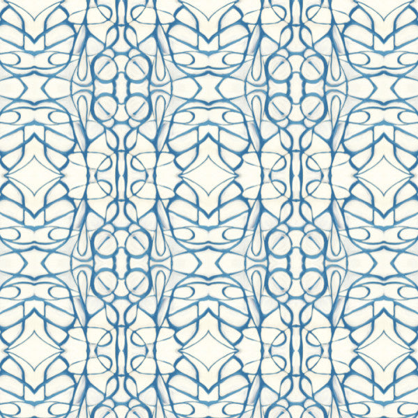 51514 Peacock Wallcovering