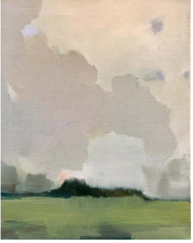 Donna Hughes Light of Day No. 3