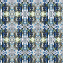 Load image into Gallery viewer, 8241 Navy Wallcovering