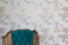 Load image into Gallery viewer, Nutcracker JTNC02  Cream Wallcovering