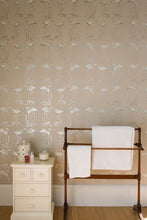 Load image into Gallery viewer, Nakuru JTNA03 Cream Wallcovering