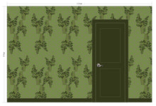 Load image into Gallery viewer, GERALDINE Clay & Dust Wallcovering