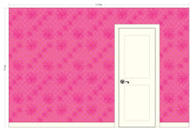Load image into Gallery viewer, LITTLE NORA Buff Wallcovering