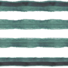 Load image into Gallery viewer, Stripe Ocean Wallcovering