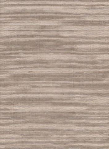 Sisal Rose Water Grasscloth