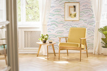 Load image into Gallery viewer, Dreamhouse Celeste Wallcovering