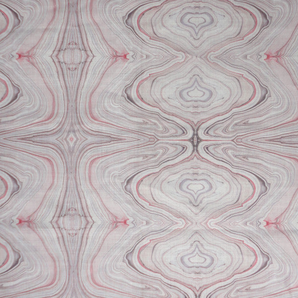 alabastro rose fabric