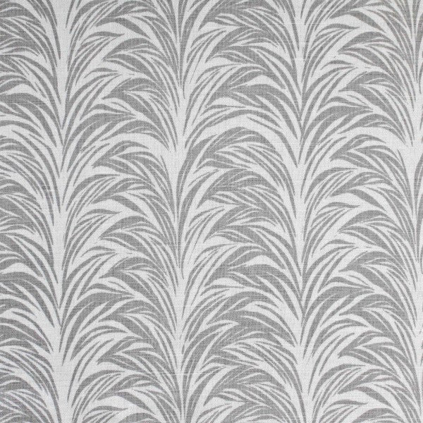 Zebra Fern Pebble Fabric