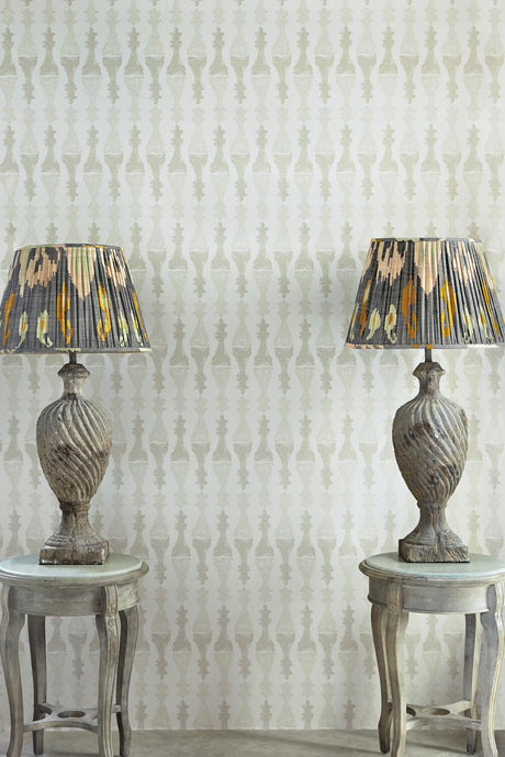 Chess - Stone Wallcovering