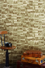 Load image into Gallery viewer, This Other Eden - Vintage Gold Wallcovering
