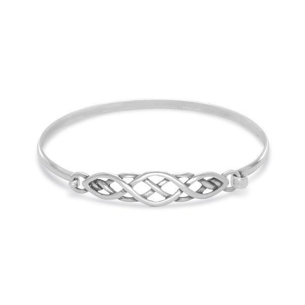 Celtic Style Bangle