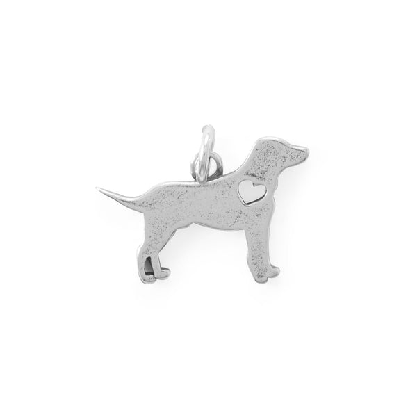 Puppy Love! Dog Charm