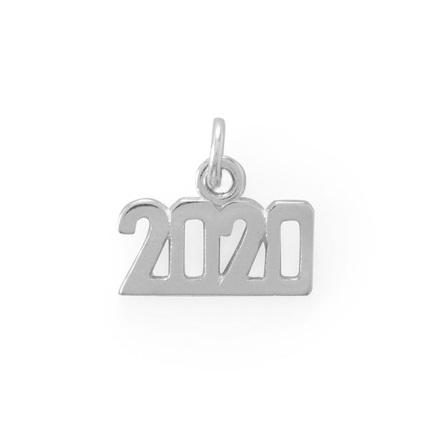 Beginning of a New Decade! 2020 Polished Charm