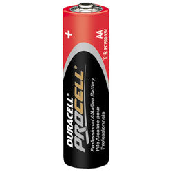 AA BATTERIES - PACK OF 24