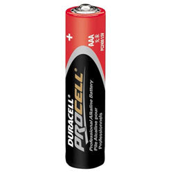 AAA BATTERIES - PACK OF 24